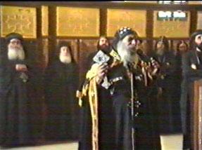 البابا يوأنس الخامس (بابا الإسكندرية)