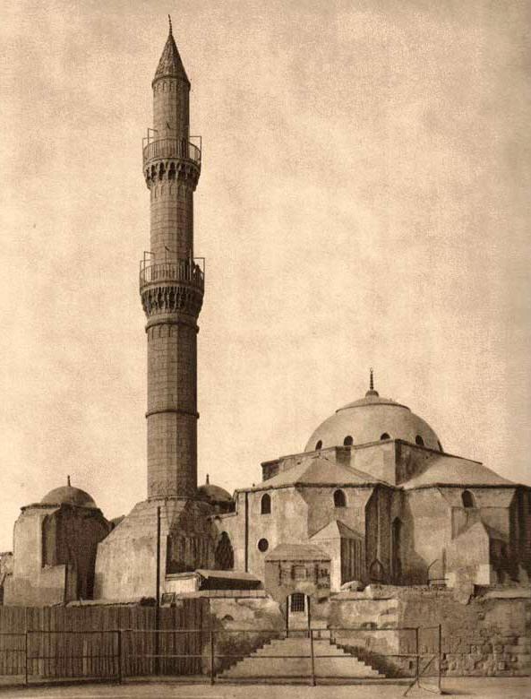 مسجد قباء الرائع 1271