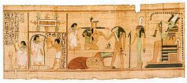 كتاب الموتى الفرعوني pdf