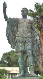 الأمبراطور ساويرس
