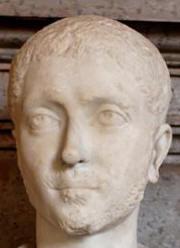 الإمبراطور سيفيروس الكسندر